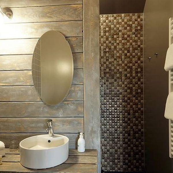 Fosshotel Hellnar Bathroom
