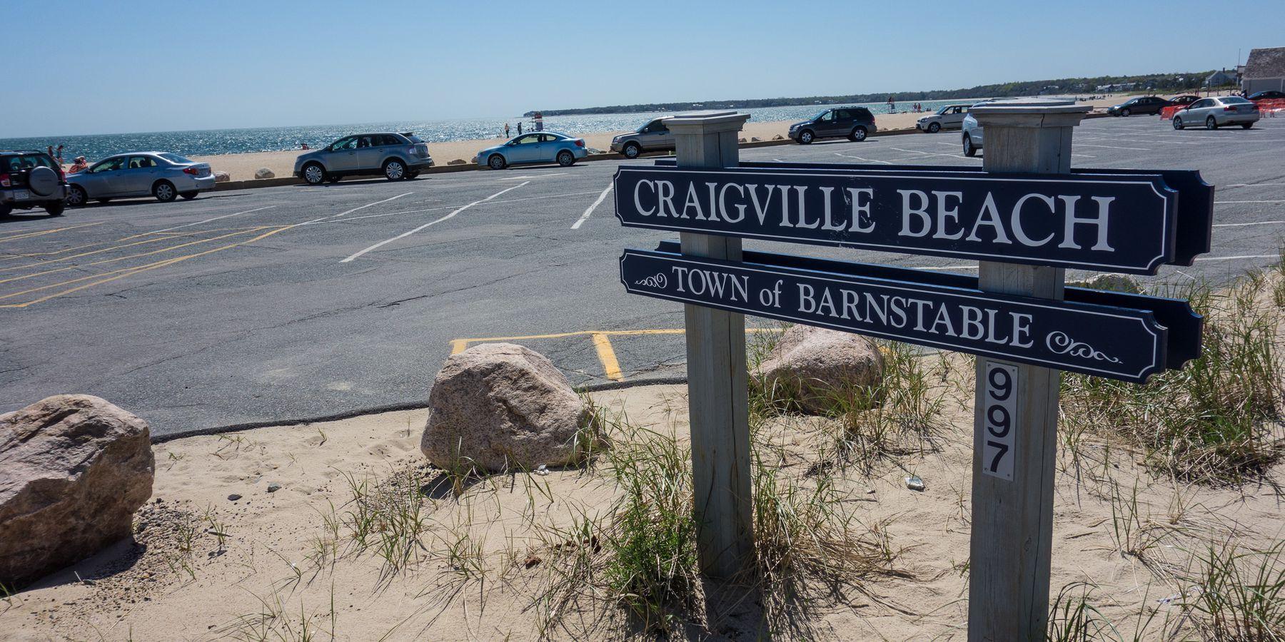 Craigville Beach - Cape Cod - Massachusetts - Doets Reizen