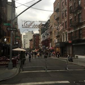 1e dag in New York - Dag 3 - Foto