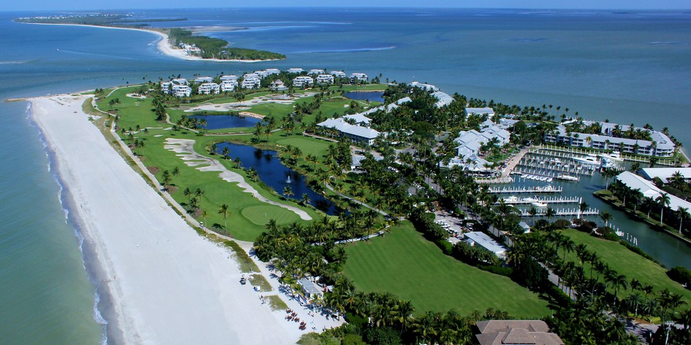 South Seas Resort Captiva Island Florida