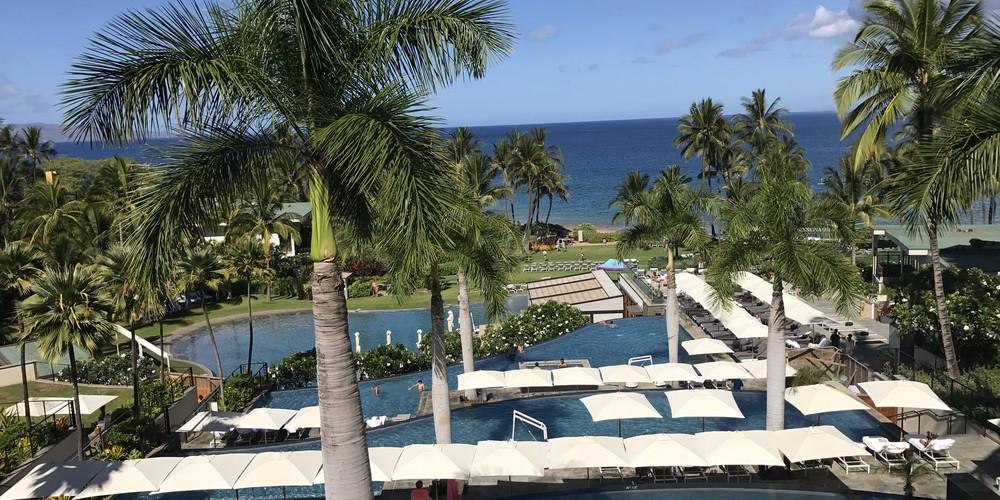 Andaz in Wailea, Maui