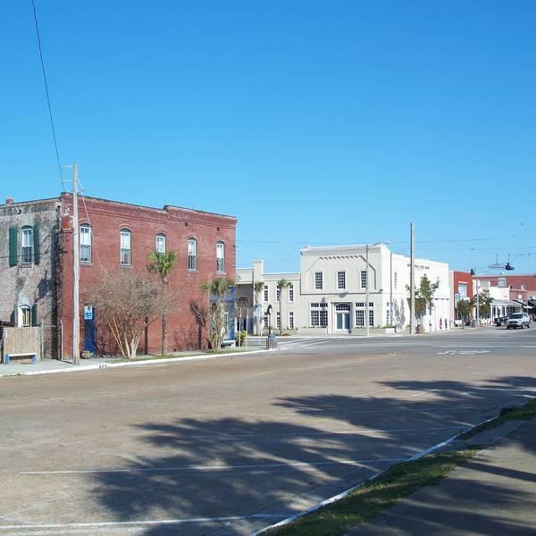 Apalachicola - Florida - Doets Reizen