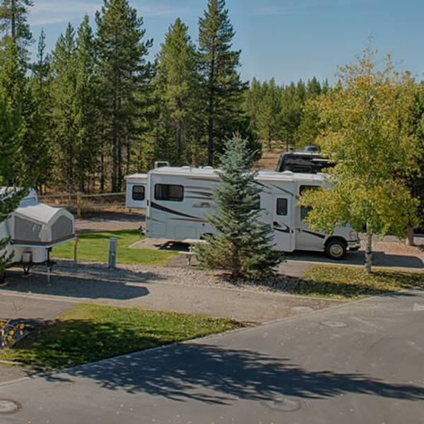 Grizzly RV Park 1