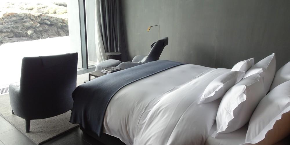 Retreat Hotel at Blue Lagoon Iceland