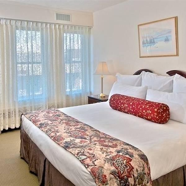 Historic Anchorage Hotel - 2
