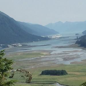 Juneau - Dag 17 - Foto
