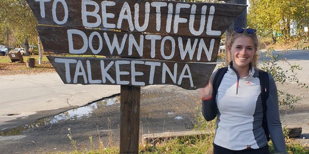 Talkeetna - Alaska - Doets Reizen