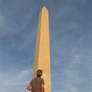 Reisdag 5 14mei Washington DC - Dag 5 - Foto