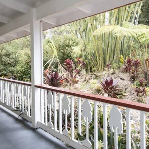 Lokahi Lodge Terrace 2