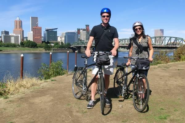 Portland - Oregon - Doets Reizen