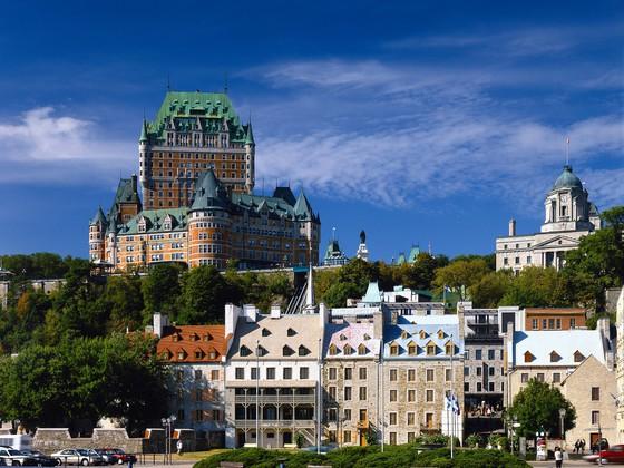 Het beste van Oost Canada & New England USA