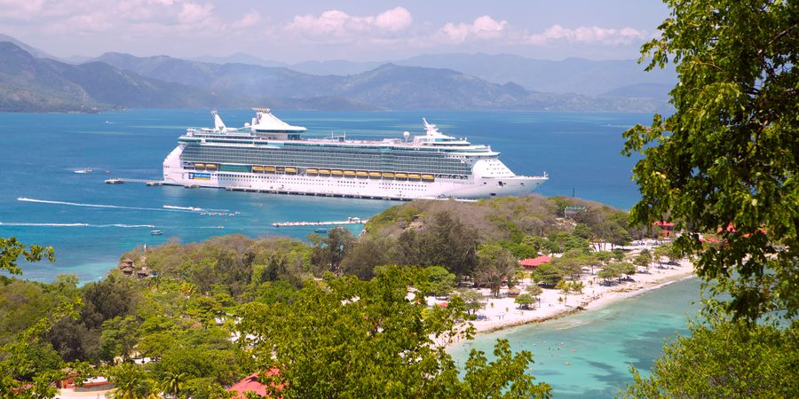 Freedom of the Seas - Cruise Royal Caribbean - Cruisevakantie - Doets Reizen