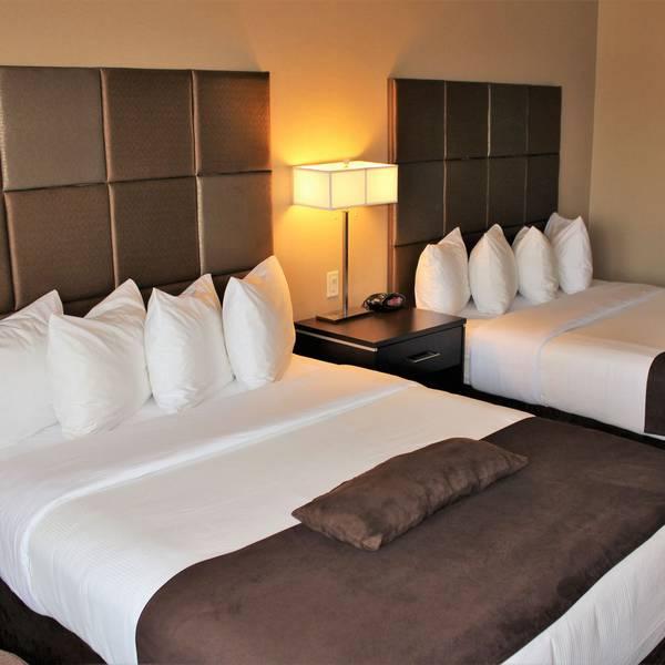 Best Western Plus Wine Country Hotel & Suites23