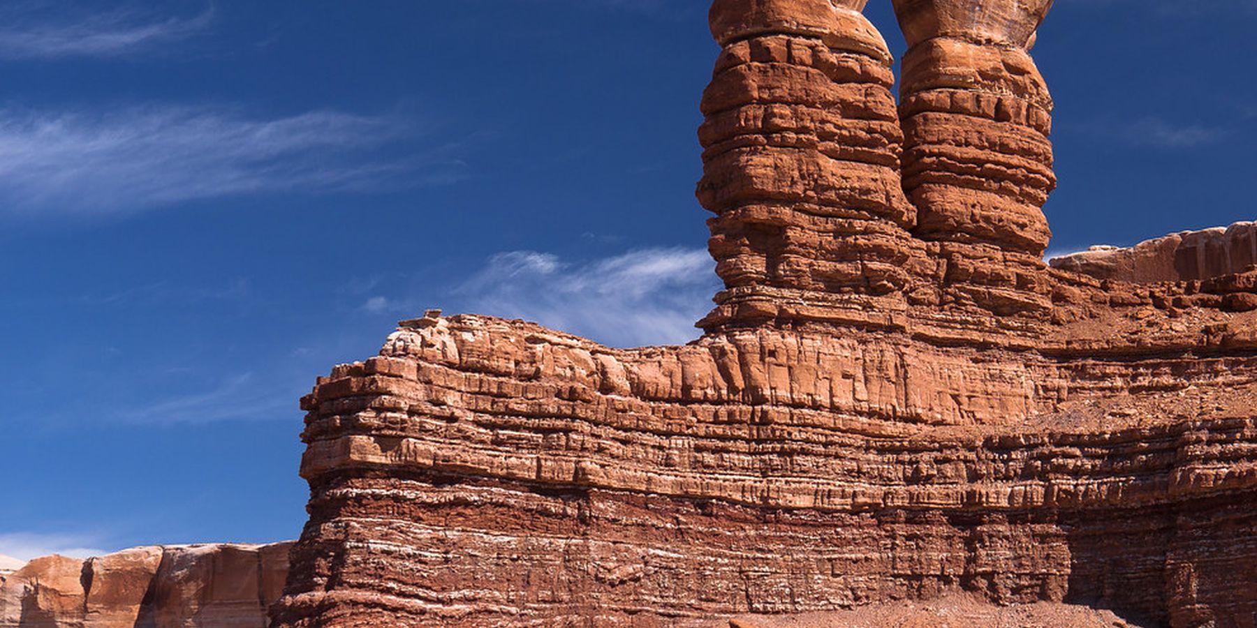 Bluff - Monument Valley - Utah - Doets Reizen