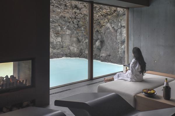 Retreat Hotel - Blue Lagoon - IJsland - Doets Reizen