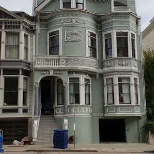 """San Francisco"" - Dag 19 - Foto"