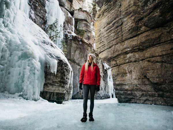 Wintersport Jasper - Wintersport Canada - Doets Reizen