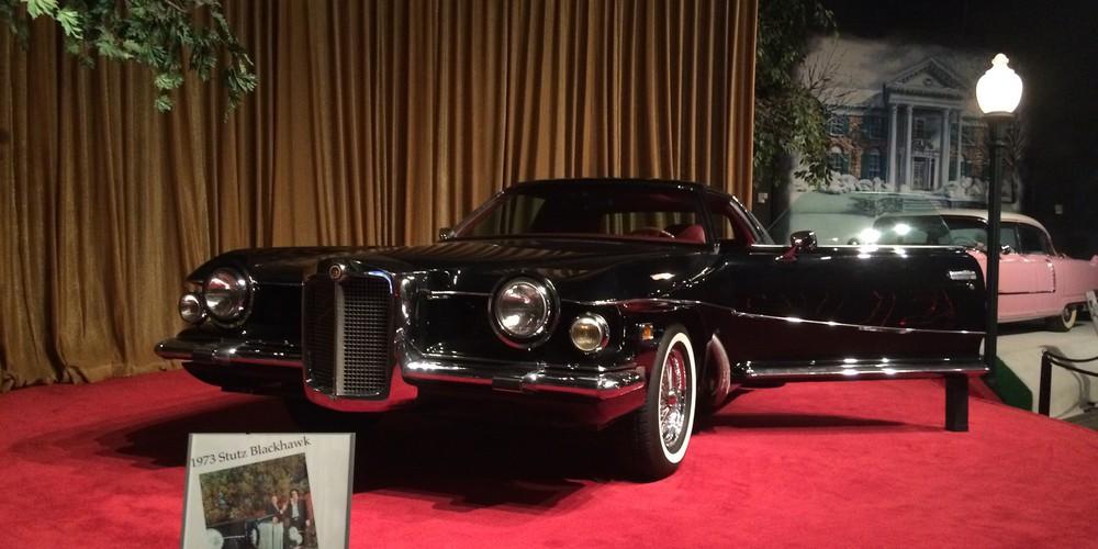 Graceland - Memphis - Tennessee - Amerika - Doets Reizen