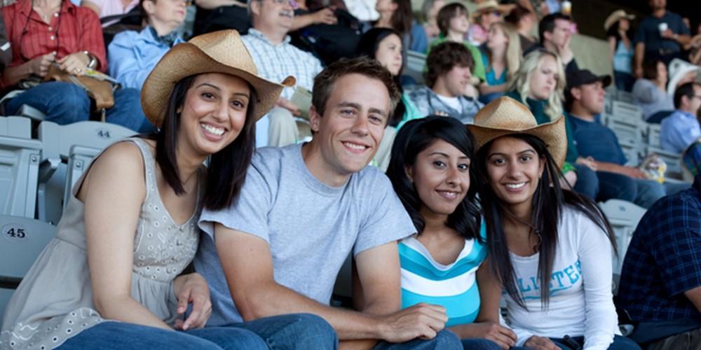 Calgary Stampede - Alberta - Canada - Doets Reizen