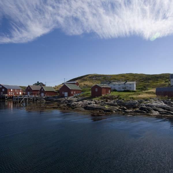 Trøndelag- Doets Reizen - Vakantie Noorwegen - Credits VisitNorway