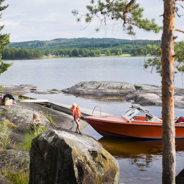 Dalarna - Doets Reizen - Vakantie Zweden - Credits Visit Sweden
