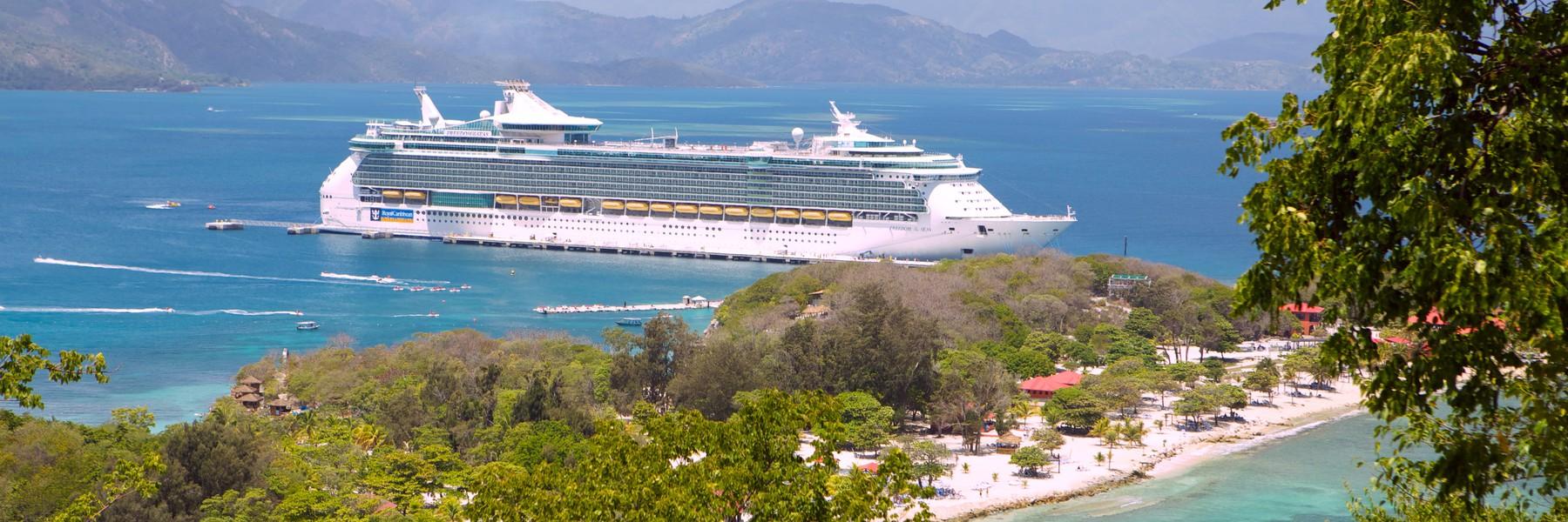 Freedom of the Seas Royal Caribbean