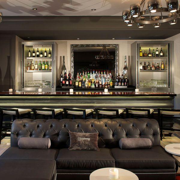 Melrose Hotel - bar