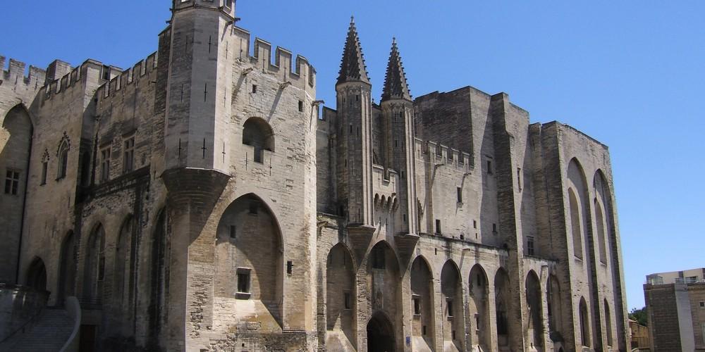 Avignon Doets Reizen Frankrijk - afbeelding van David Mark via Pixabay