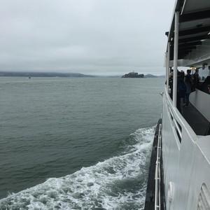 San Francisco, dag 2 - Dag 19 - Foto