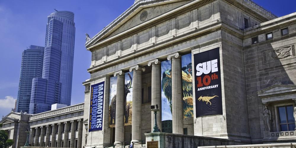 The Field Museum - Chicago - Illinois - Doets Reizen