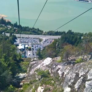Parksville - Whistler - Dag 11 - Foto