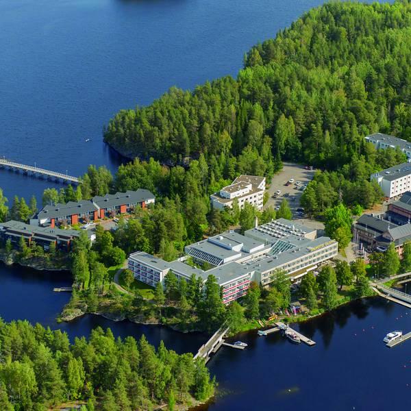 Saimaa - Doets Reizen - Vakantie Noorwegen - VisitFinland