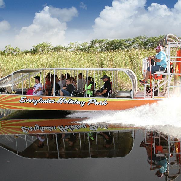 Miami Sightseeing Pass - Florida - Doets Reizen