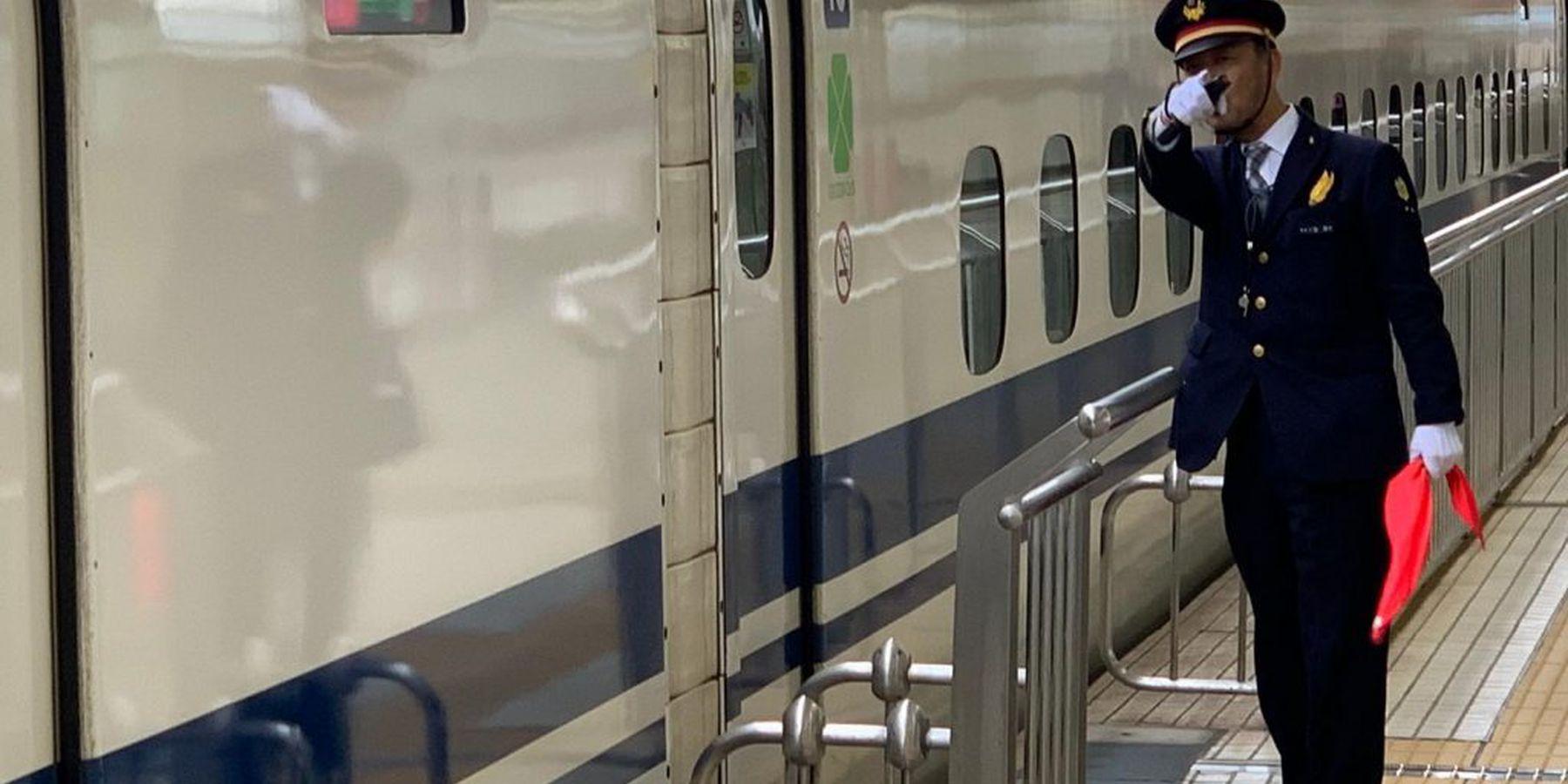 Bullettrein - Japan - Doets Reizen