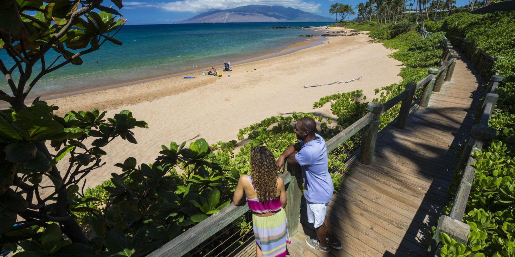 Wailea - Maui - Hawaii - Doets Reizen