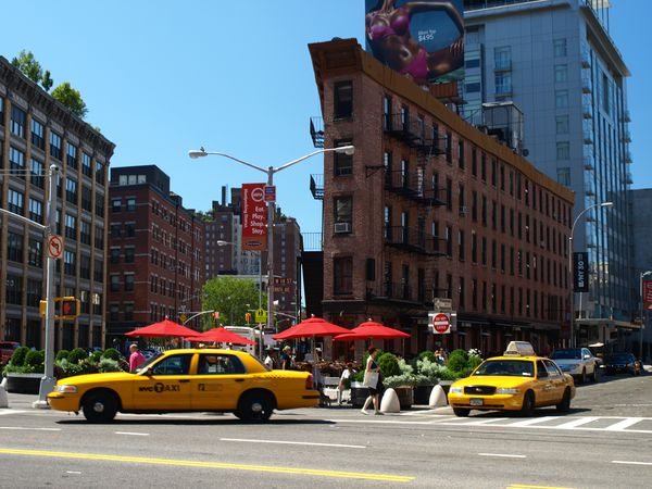 Meatpacking District - New York - Doets Reizen