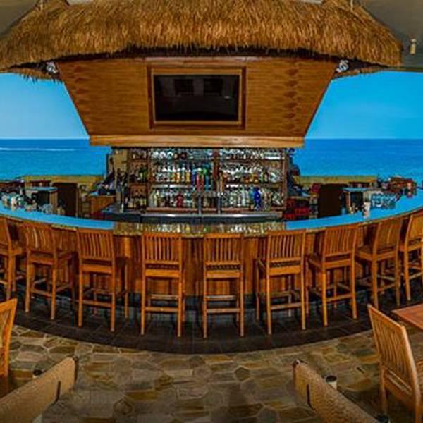 Royal Kona Resort Beach Bar