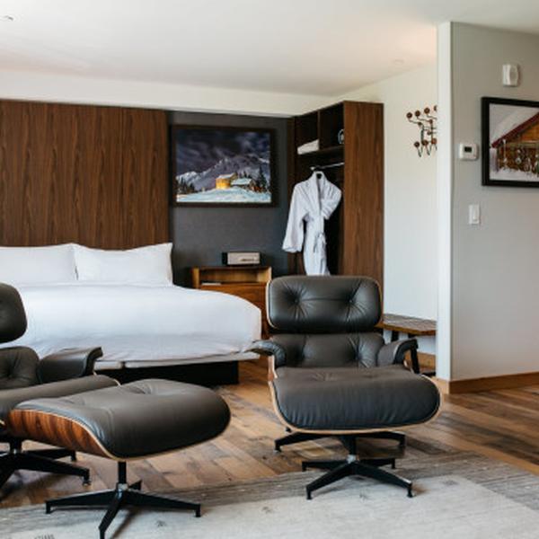 Park City Peaks Hotel - room