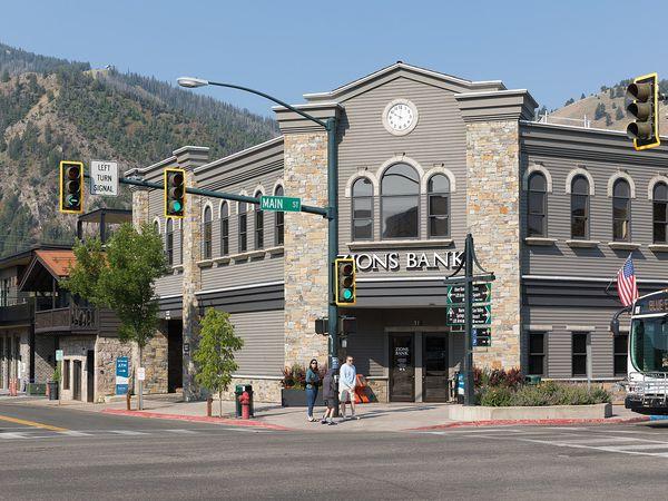 Ketchum - Idaho - Amerika - Doets Reizen