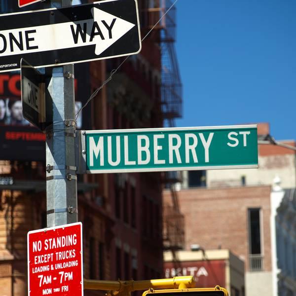 Little Italy - New York - Doets Reizen