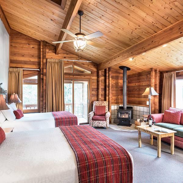 Kenai Princess Wilderness Lodge 3