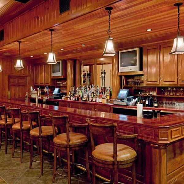 Crowne Plaza Resort Lake Placid - bar