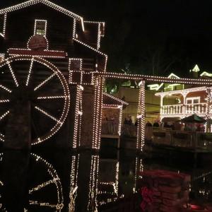 Dollywood Dreammore Resort ( dag 3 ) - Dag 14 - Foto