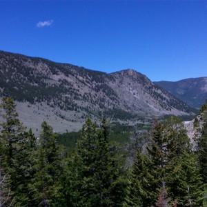 Bozeman naar Yellowstone - Dag 13 - Foto