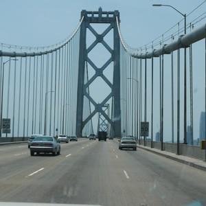 """""""Op weg naar San Francisco"""" - Dag 18 - Foto"""