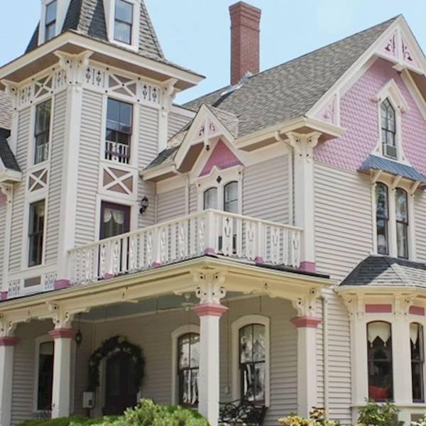Belfry Inne - Cape Cod - Massachusetts - Doets Reizen