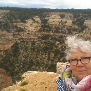 Grand Canyon - Dag 16 - Foto