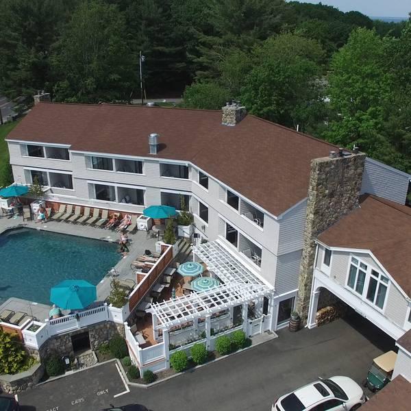 Meadowmere Resort 3