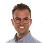 Reisspecialist: Sander Leystra
