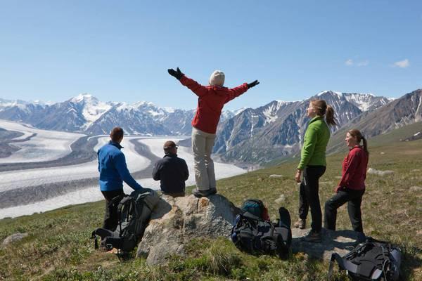 Kluane National Park - Yukona - Canada - Doets Reizen